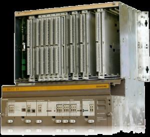 Rack S5-135U automate programmable Siemens